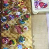 豊田信用金庫 名東支店 クリスマス イベント