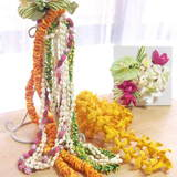 極楽・娯楽教室 Flower & Craft の...。