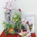 豊田信用金庫 名東支店 3月の作品展です。