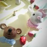 極楽・娯楽教室 Flower &Craftからのお知らせ。