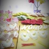 極楽・娯楽教室 Flower & Craftからのお知らせです。