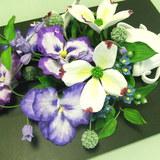 日進・長久手教室 Flower&Craftからのお知らせです。