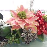 日進・長久手教室 Flower & Craft  からのお知らせです。