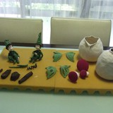 極楽・娯楽教室 Flower&Craft からのレッスンとお知らせです。