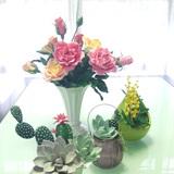 極楽・娯楽教室 Flower&Craft 「お知らせです。」