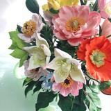 極楽・娯楽教室 Flower&Craft からのお知らせです。