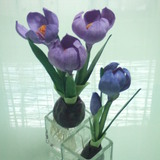 極楽・娯楽教室 Flower&Craft シーズンレッスンのお知らせです。